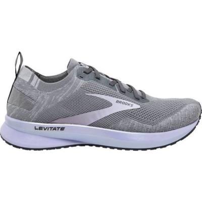 ブルックス レディース スニーカー シューズ Brooks Women's Levitate 4 Running Shoes