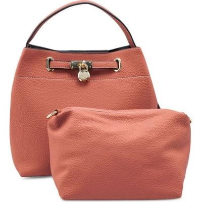 スイスポロ Swiss Polo レディース ハンドバッグ バッグ 2 In 1 Ladies Handbag Red