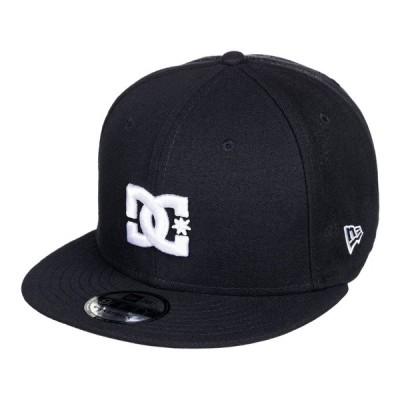 帽子 ディーシーシューズ DC Shoes Men's Empire Refresh Baseball Hat ADYHA03637 BLACK IRIS