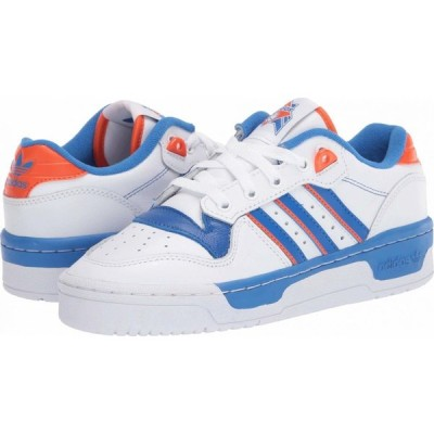 アディダス adidas Originals メンズ スニーカー シューズ・靴 Rivalry Low Footwear White/Blue/Orange