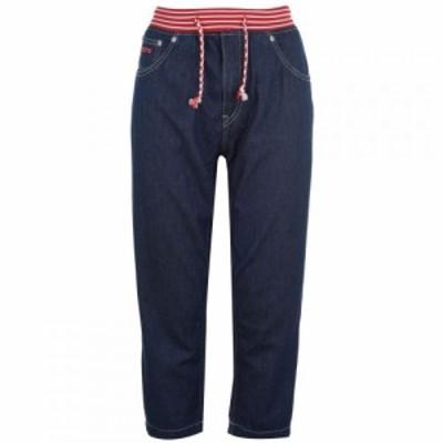 ペペジーンズ Pepe Jeans レディース ジーンズ・デニム ボトムス・パンツ Kay Jeans Marine Blue