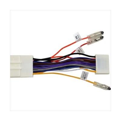 Breezy 電源取出しコネクター 日産20P D20N (APIs)