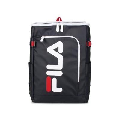 フィラ FILA リュック バッグ バックパック メンズ レディース 30L BAG PACK ブラック ネイビー 黒 7577