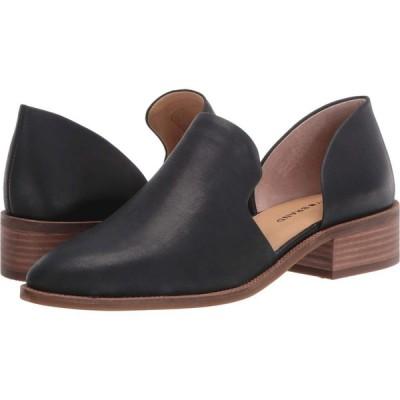 ラッキーブランド Lucky Brand レディース シューズ・靴 Gennifa Black