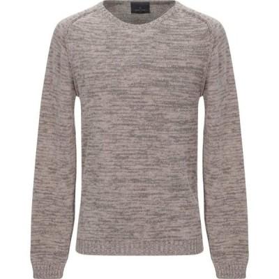 ディクタット DIKTAT メンズ ニット・セーター トップス sweater Sand