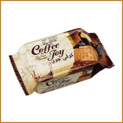 MAYORA(マヨラ) コーヒージョイ コーヒービスケット 45g×18個 ▼食べ出したら止まらない『食べるコーヒー』