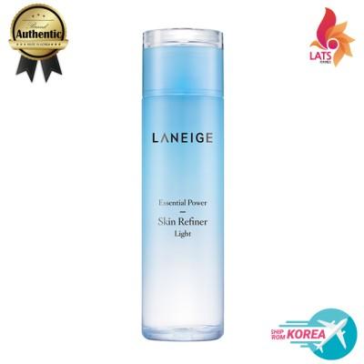 ラネージュ LANEIGE Essential Power Skin Refiner Light 200ml / スキン / トナー / 韓国コスメ