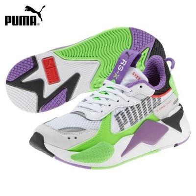 シューズ PUMA プーマ 372715-02 RS-X BOLD 靴 スニーカー メンズ レディース GX4 K8