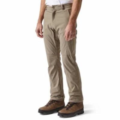 craghoppers クラグホッパーズ アウトドア 男性用ウェア ズボン craghoppers nosilife-pro-pants-regular