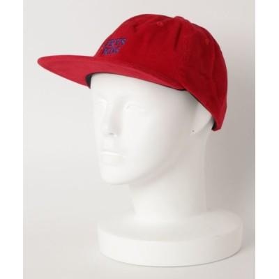 """SAWINTO / CORDUROY BASEBALL CAP""""JRYS KIDS"""" MEN 帽子 > キャップ"""
