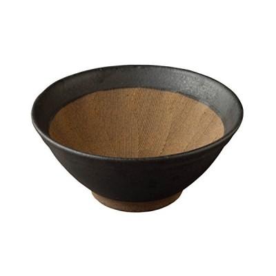 黒7寸すり鉢 23105