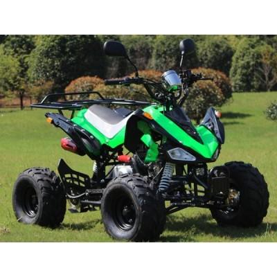 即納:四輪バギー50cc(キット)ATV前進3速バック付ナンバー公道走行可 新車SB50HG-Kキット商品(90%組立済み)西濃運輸営業所止めまで無料配送
