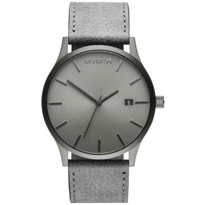 MVMTウォッチ 腕時計 MVMT D-MM01-GRGR - Watch - Gents - クォーツ Watch - New