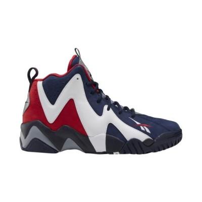 (取寄)リーボック メンズ シューズ カミカゼ 2 Reebok Men's Shoes Kamikaze IINavy White Red