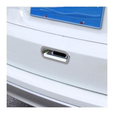 AL ABS クローム トランクドアハンドル トリム カバー ホンダ CRV CR-V 2012-2016 リアボウル スパンコール アクセサリー AL-BB-2825