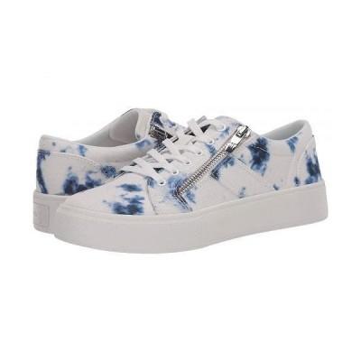 Marc Fisher マークフィッシャー レディース 女性用 シューズ 靴 スニーカー 運動靴 Savira 3 - Blue