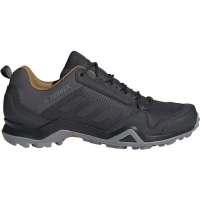 アディダス adidas メンズ ハイキング・登山 シューズ・靴 Outdoor AX3 Hiking Shoes Grey Five/Black/Mesa