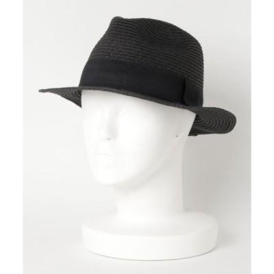 帽子 ハット 【ReproFarm】BRADE BRIM HAT