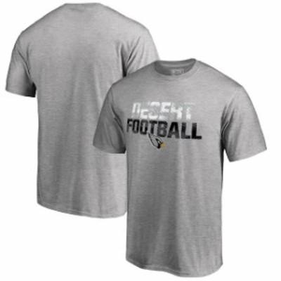 NFL Pro Line by Fanatics Branded エヌエフエル プロ ライン スポーツ用品  NFL Pro Line Arizona Cardinals Ash Big