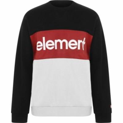 エレメント Element メンズ スウェット・トレーナー トップス crew sweatshirt Primo