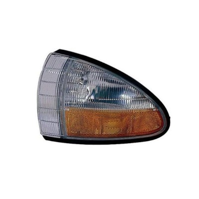 ポンティアックボンネビル運転席側交換は、信号コーナーライトをオンにします Pontiac Bonneville Driver Side Replace