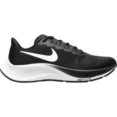 ナイキ レディース ランニング スポーツ Air Zoom Pegasus 37 Running Shoe - Women's Black/White