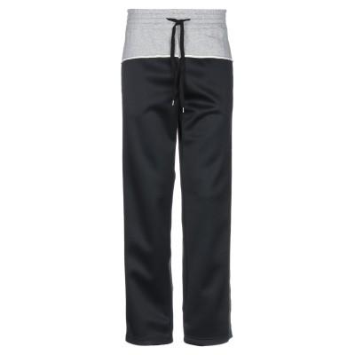 ヌメロ ヴェントゥーノ N°21 パンツ ブラック XL ポリエステル 100% / コットン パンツ