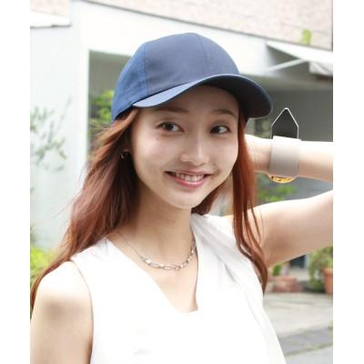 perky room / SLOW BB CAP WOMEN 帽子 > キャップ