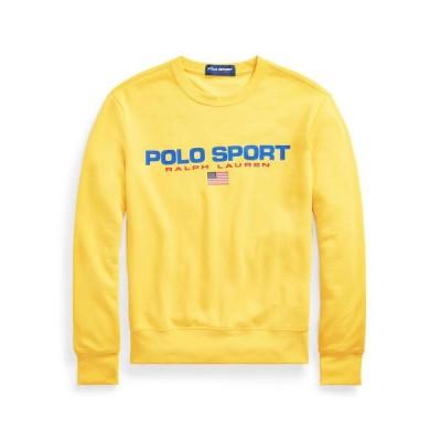 スウェット Polo Sport フリース スウェットシャツ