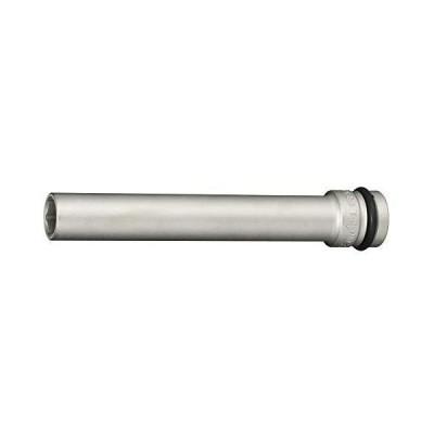 トネ(TONE) インパクト用超ロングソケット 4NV-14L150 差込角12.7mm(1/2 ) 二面幅14mm