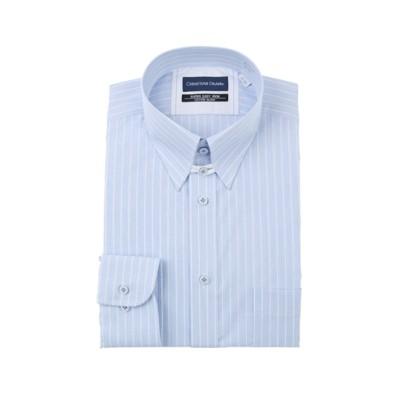 タブカラースタンダードワイシャツ