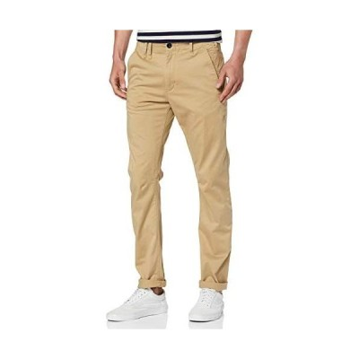 [G-Star RAW ジースターロゥ] チノパン チノ パンツ メンズ スリム Vetar Slim (sahara W31 / L32)