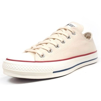 """CONVERSE CANVAS ALL STAR J OX """"made in JAPAN"""" N.WHITE (32167710)"""