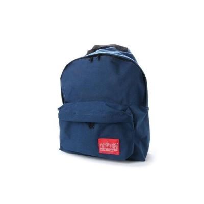 マンハッタンポーテージ Manhattan Portage Big Apple Backpack (Navy)