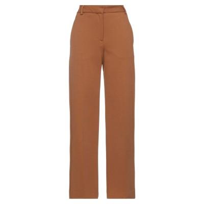 ジャッカ JUCCA パンツ キャメル 46 レーヨン 69% / ナイロン 25% / ポリウレタン 6% パンツ