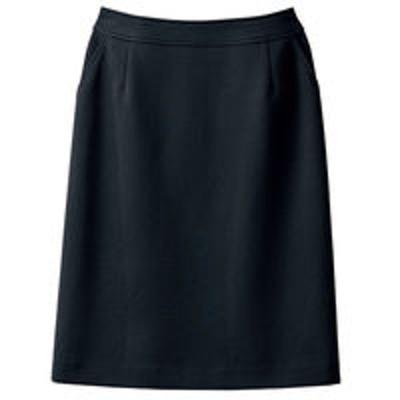 セロリーセロリー(Selery) スカート ブラック 5号 S-16130 1着(直送品)