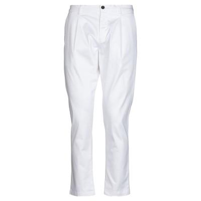 リプレイ REPLAY パンツ ホワイト 32 コットン 98% / ポリウレタン 2% パンツ