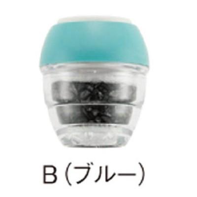 水栓金具 三栄水栓 PM7230-B 切替シャワー・水こし・定量止水 クリーンウォーター [□]