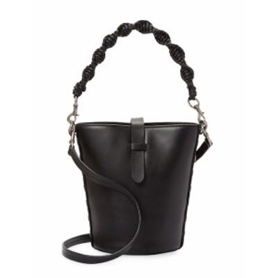 レベッカミンコフ レディース バケットバッグ Leather Slim Bucket Bag