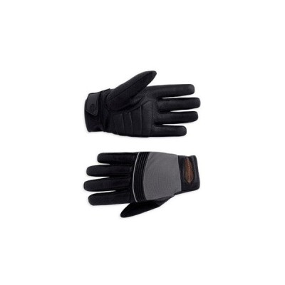 【97215-10vm】 Wired Full-Finger Gloves S/M/L/XL/XXL ◆ハーレー◆