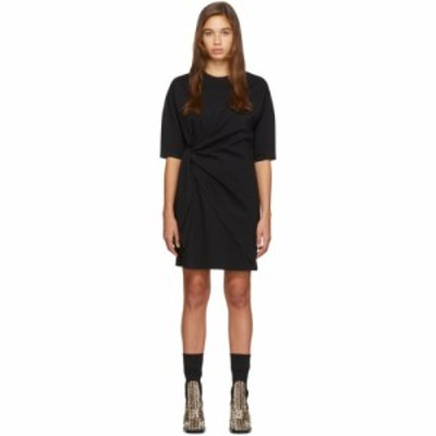 ヴィクトリア ベッカム Victoria Victoria Beckham レディース ワンピース ワンピース・ドレス Black Tie Front Dress Black