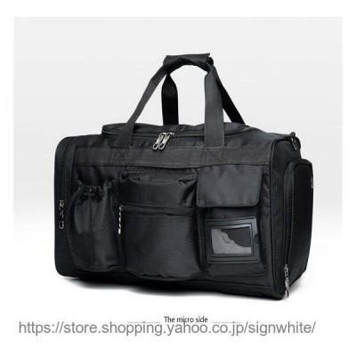 ボストンバッグ トラベルバッグ 旅行かばん 旅行 出張 修学旅行 カバン バッグ シューズ収納