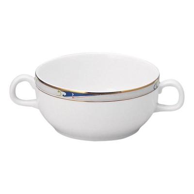 業務用食器 ブルーウェーブ ブイヨンカップ φ10.7×5cm