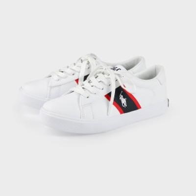 ポロ ラルフローレン POLO RALPH LAUREN シューズ 靴 スニーカー 正規品 GEOFF ジェフ