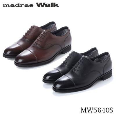 マドラスウォーク madras Walk メンズ ビジネスシューズ ゴアテックス サラウンド フットウェア MW5640S 防水 GORE-TEX MADMW5640S 国内正規品
