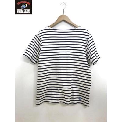ORCIVAL S Sバスクシャツ[▼]