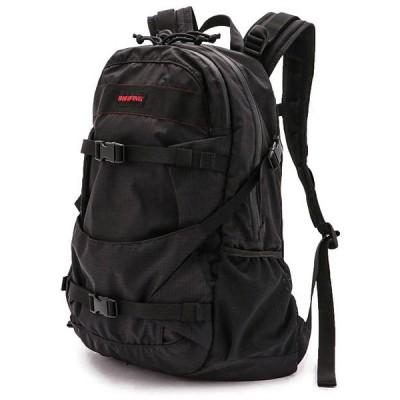【カバンのセレクション】 ブリーフィング リュック バックパック バッグ メンズ 26L BRIEFING ALG bra193p53 メンズ ブラック フリー Bag&Luggage SELECTION