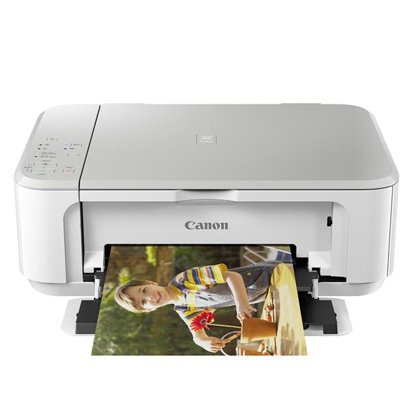 Canon 佳能 PIXMA MG3670 多功能相片複合機