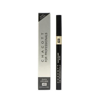 【オンワード】 Chacott Cosmetics(チャコット コスメティクス) HDクイックアイライナー(ブラック) - - レディース 【送料無料】