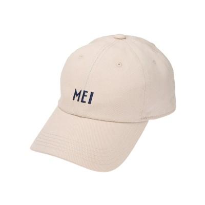 ・MEI CAP